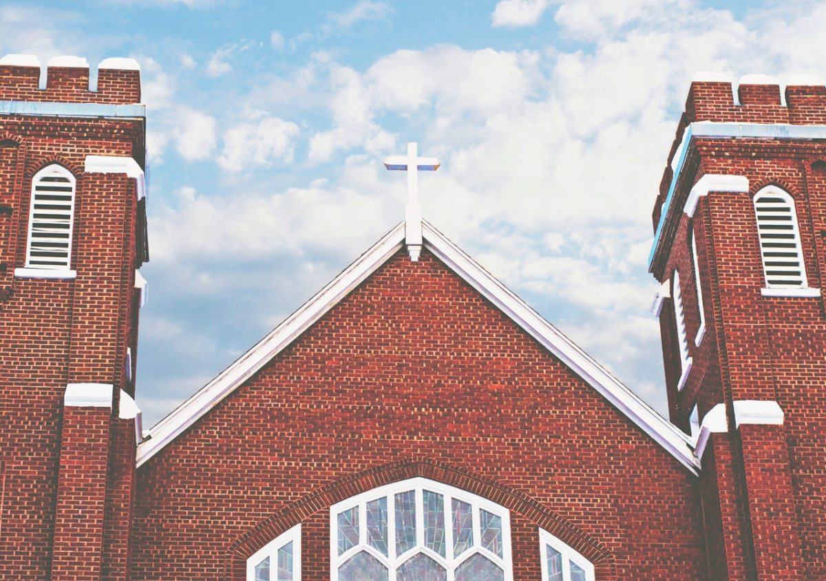 A Handy-Dandy Breakdown of Different Christian Denominations